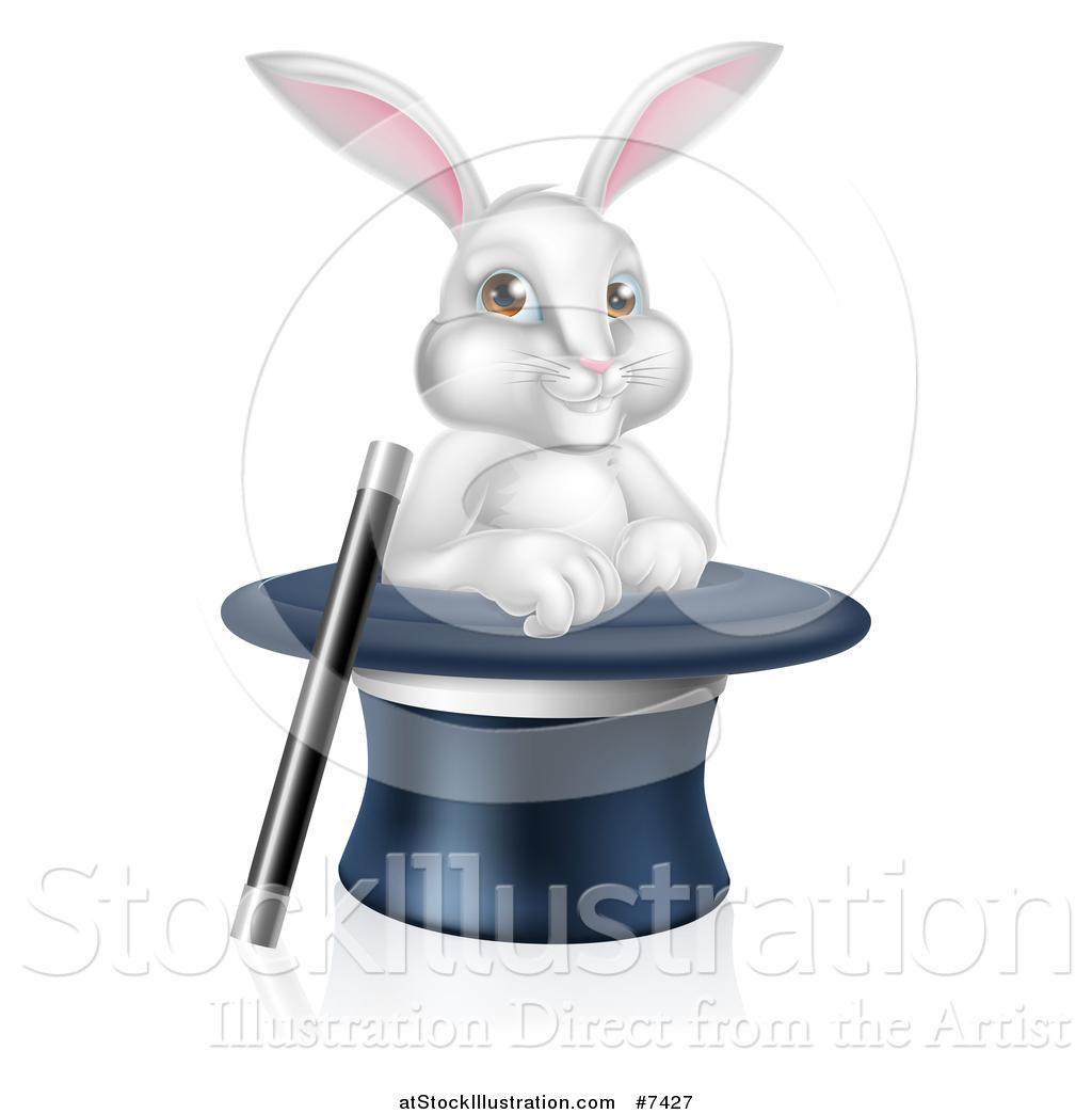 Bunny in top hat clipart free jpg jpg stock Magicians Hat Clipart | Free download best Magicians Hat Clipart on ... jpg stock