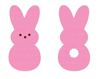 Bunny peep clipart clip download Free Peeps Cliparts, Download Free Clip Art, Free Clip Art on ... clip download
