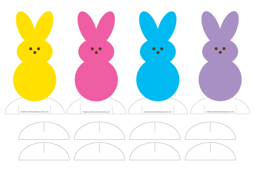 Peeps clipart clip freeuse download Free Peeps Cliparts, Download Free Clip Art, Free Clip Art on ... clip freeuse download