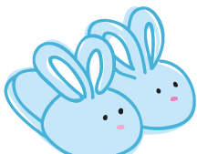 Bunny slippers clipart png download Bunny slippers clipart » Clipart Portal png download
