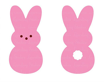 Bunny tail clipart transparent clip download Bunny tail clipart transparent - ClipartFest clip download
