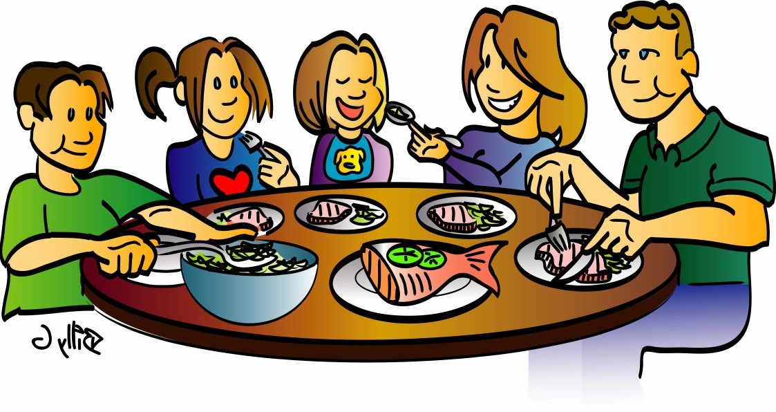 Dinner with friends clipart vector Free Banquet Food Cliparts, Download Free Clip Art, Free Clip Art on ... vector