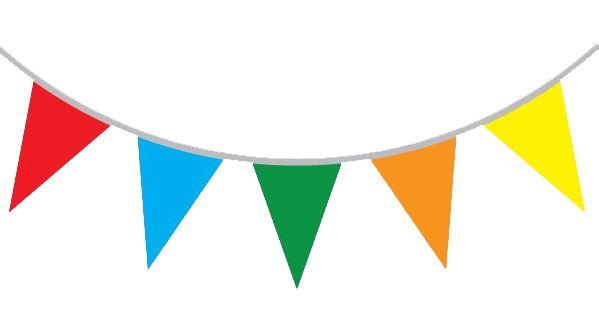 Bunting image clipart picture free stock Bunting Banner Clipart Drawings 3829 - Clipart1001 - Free Cliparts picture free stock