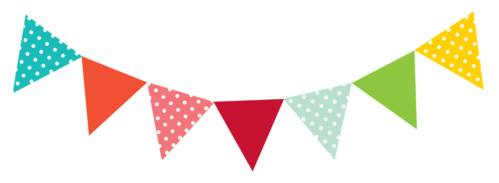 Red & gree flag pennants clipart png transparent background free Pin by Eyn Loryss on Emotions, Holidays | Banner clip art, Bunting ... free