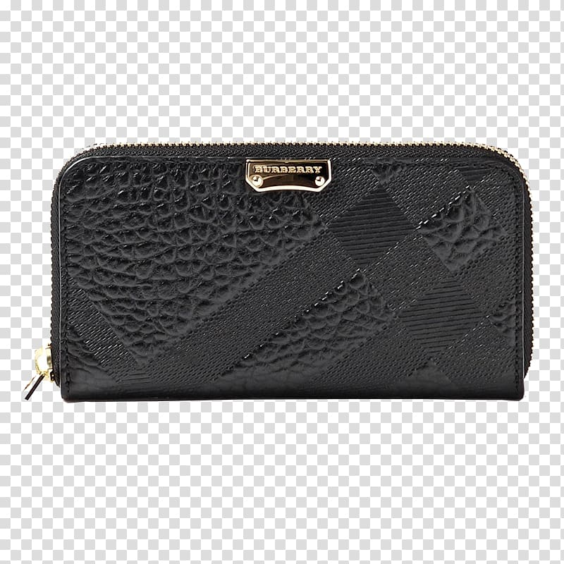 Burberry clipart png transparent Wallet Burberry Handbag Leather, BURBERRY women\\\'s wallets ... png transparent
