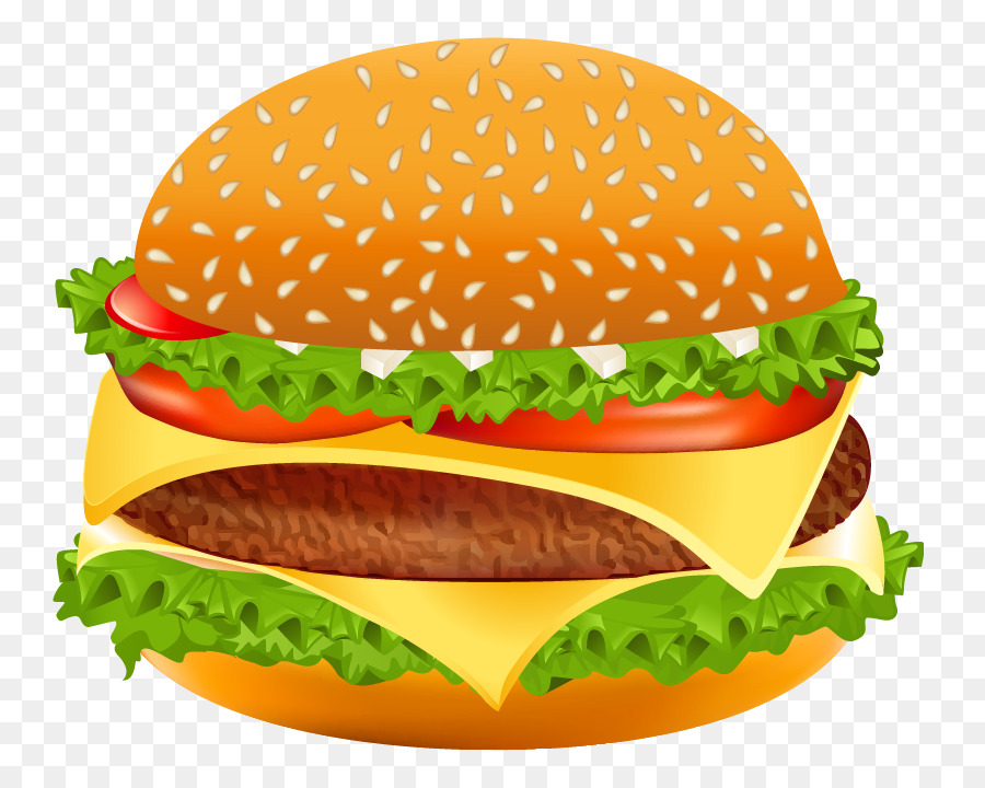 Burger and sandwich clipart image royalty free download Junk Food Cartoon png download - 853*713 - Free Transparent ... image royalty free download