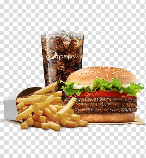 Burger king french fries clipart clip royalty free stock Cheeseburger Hamburger Whopper French fries Burger King, burger king ... clip royalty free stock