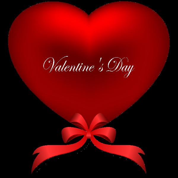 Burgundy heart clipart clip art library stock Valentine's Day: Valentine Symbols and Valentine Week clip art library stock