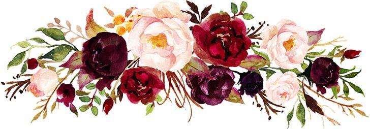Burgundy marsala flowers clipart free Marsala Wine Wedding Invitation Flower PNG, Clipart, Bachelorette ... free
