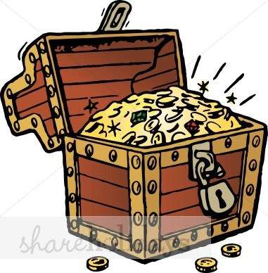 Buried treasure clipart picture library stock Buried treasure clipart 3 » Clipart Portal picture library stock