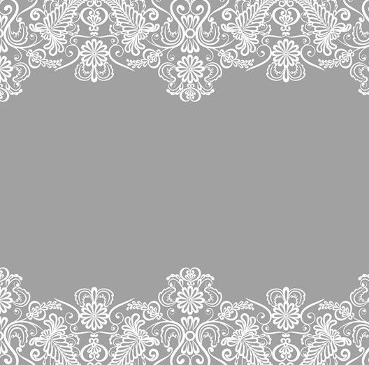 Burlap lace clipart black and white border clip art download Free Vector Old Lace Background 02 | Backgrounds | Lace background ... clip art download