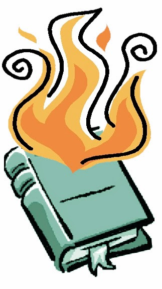Burn book clipart clipart royalty free stock Burning books clipart 3 » Clipart Station clipart royalty free stock