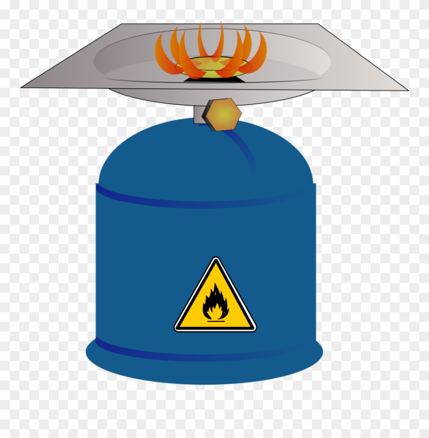 Camping bbq clipart png freeuse Free Vector Camping Gas Burner Clip Art - Gas Burner Clip Art - Png ... png freeuse