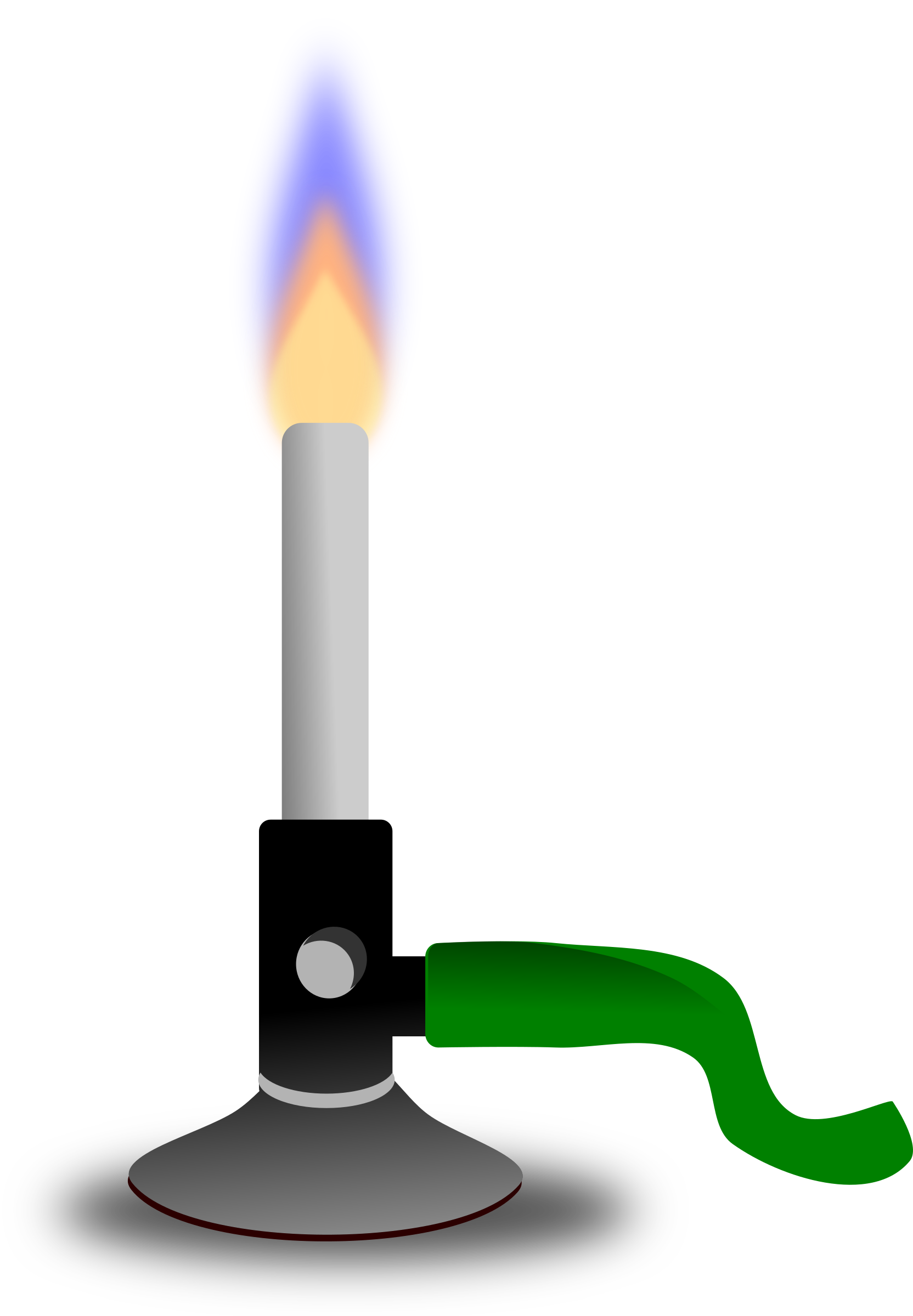 Burner clipart image black and white library Bunsen burner clip art clipart images gallery for free download | MyReal image black and white library