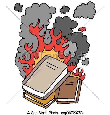 Burning books clipart clip stock Burning books clipart 2 » Clipart Station clip stock