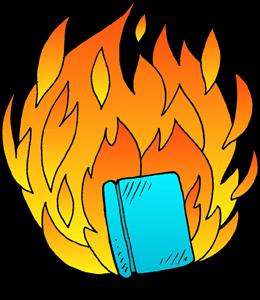 Burning books clipart transparent stock Burning books clipart 6 » Clipart Station transparent stock