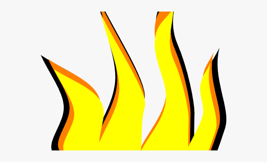 Burning flame clipart picture free Fire Flames Clipart Burning Flame #108898 - Free Cliparts on ClipartWiki picture free