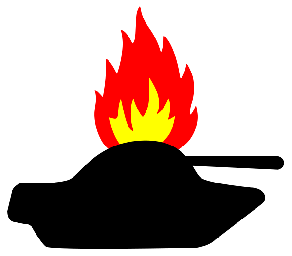 Burning house clipart svg royalty free Burning Clipart | Clipart Panda - Free Clipart Images svg royalty free