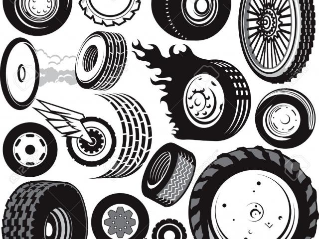 Burnout smoke clipart freeuse Free Tire Clipart tire rim, Download Free Clip Art on Owips.com freeuse
