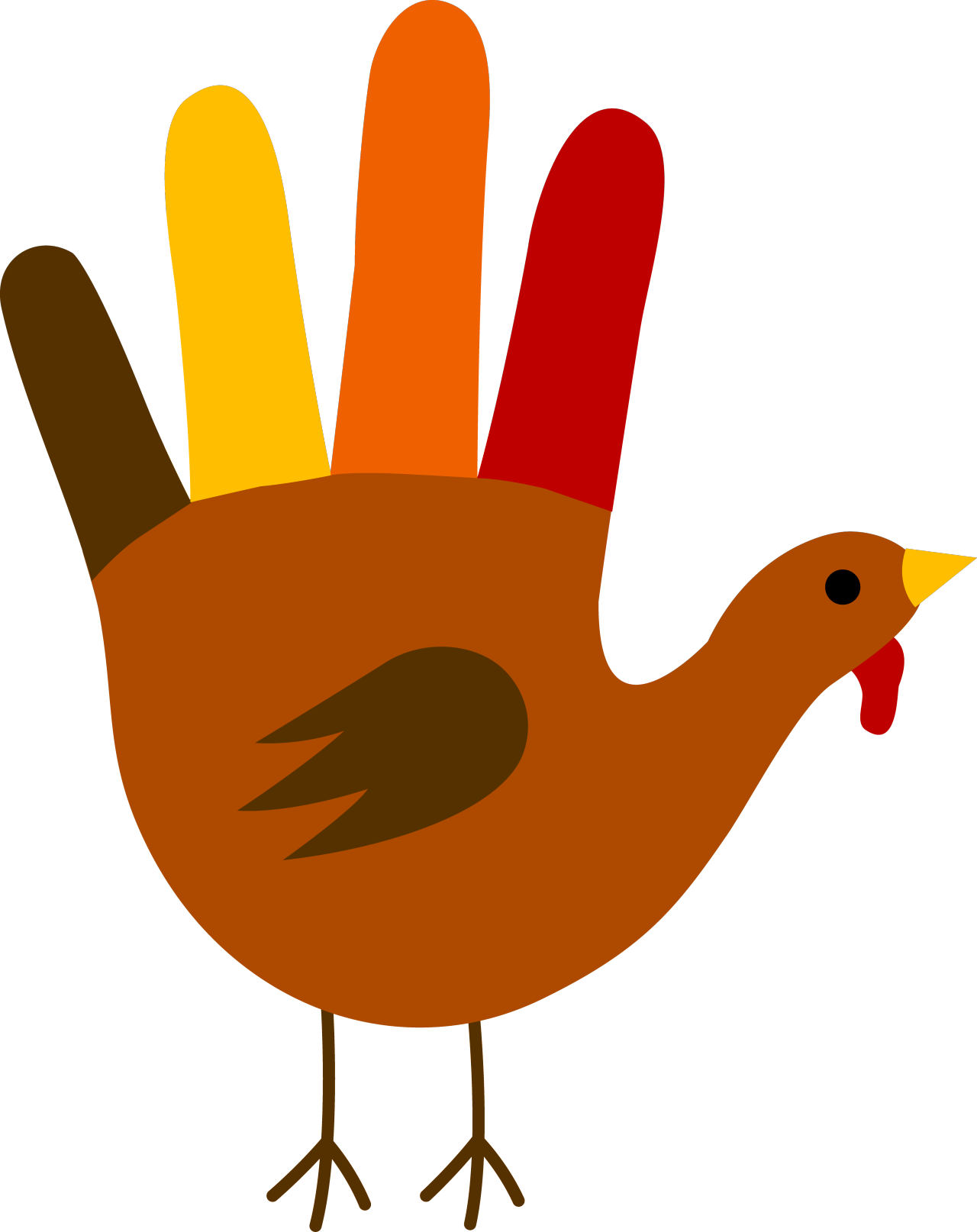 Turkey clipart panic svg royalty free Download WALLPAPER » thanksgiving turkey clipart free | Full Wallpapers svg royalty free