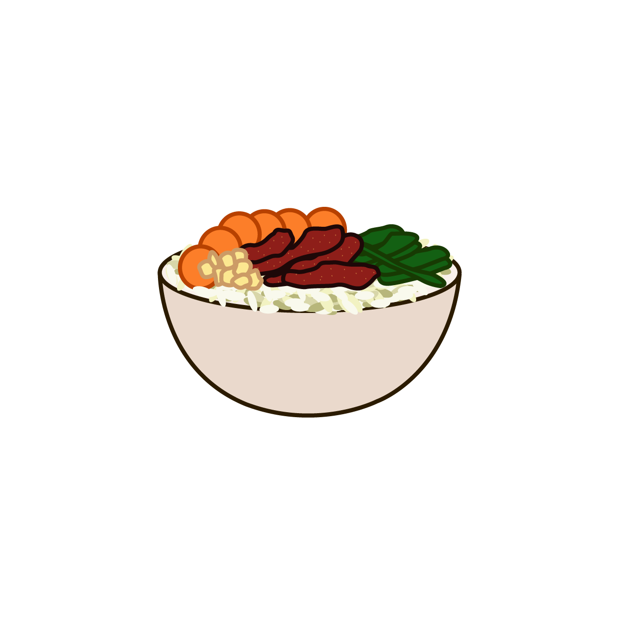 Burritos and bowls clipart clipart royalty free download Free collection of Burrito clipart burrito bowl. Download ... clipart royalty free download