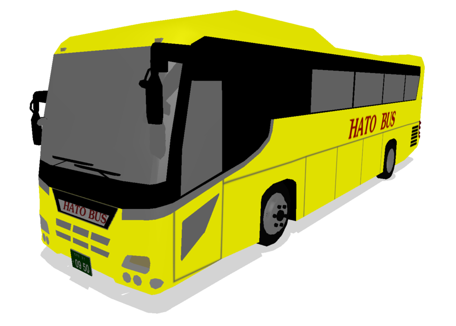 Bus car clipart vector black and white MMD Bus DL by Ayame0126 on Clipart library - Clip Art Library vector black and white
