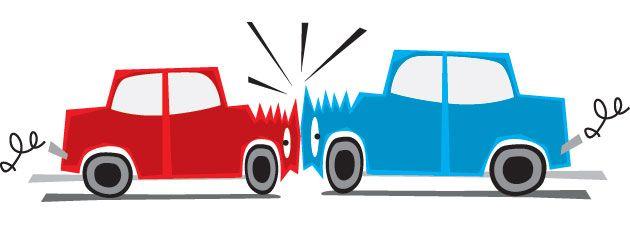Bus car crash clipart banner transparent library Car Crash Cartoon Pictures | Free download best Car Crash Cartoon ... banner transparent library