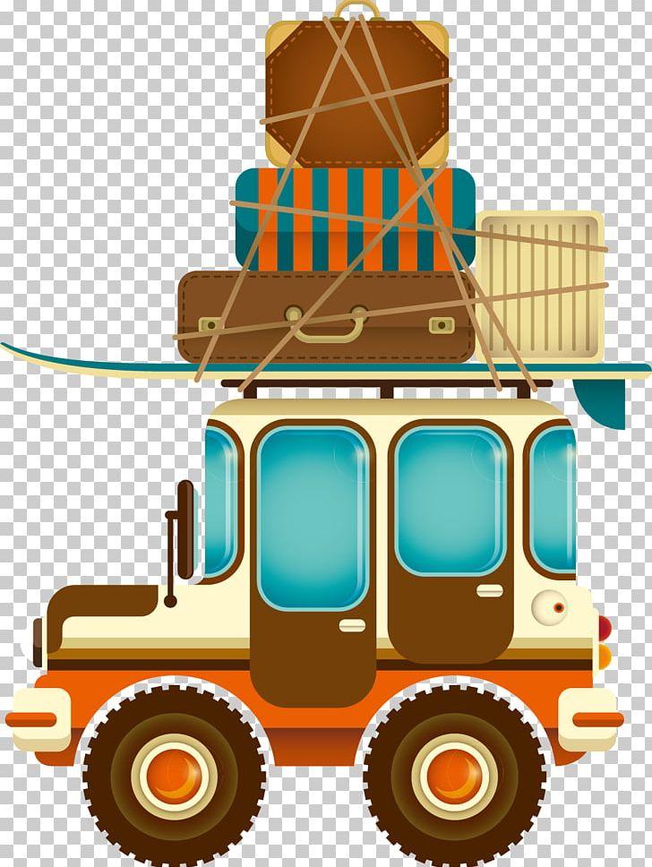 Bus car crash clipart picture transparent stock Bus Car Travel Baggage PNG, Clipart, Baggage, Bus, Car, Car Accident ... picture transparent stock