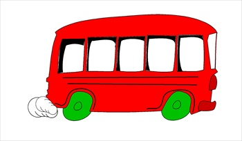 Bus cost clipart clipart freeuse library Free Party Bus Cliparts, Download Free Clip Art, Free Clip Art on ... clipart freeuse library