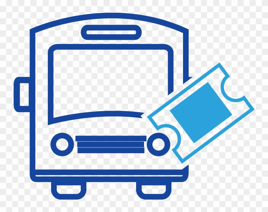 Bus cost clipart image download Bus Ticketing - Ticket Clipart (#3405012) - PinClipart image download