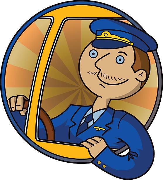 Bus driver clipart image transparent Bus driver clipart 4 » Clipart Station image transparent