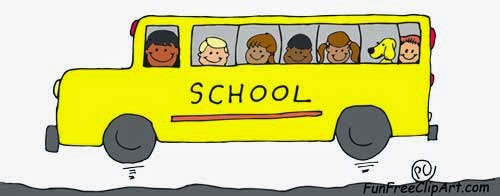 Bus full of happy people clipart free download school bus with happy children and one dog - fun free clipart ... free download
