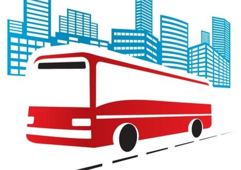 Bus rapid transit clipart png library library Bus Rapid Transit (BRT) | Traffic and Transit png library library