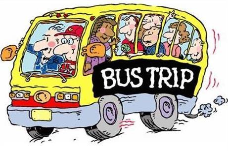 Bus trip clipart graphic transparent stock Bus trip clipart 3 » Clipart Station graphic transparent stock