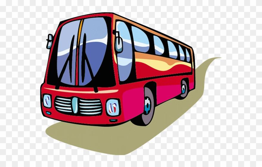 Bus trip clipart vector free Casino Bus Trip Clipart - Tour Bus - Png Download (#1359909 ... vector free