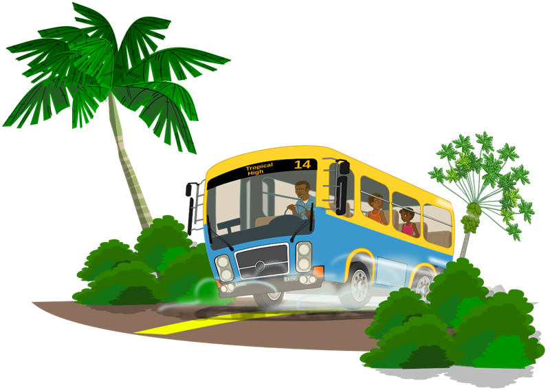 Bus trip clipart image library download Free Travel Bus Cliparts, Download Free Clip Art, Free Clip Art on ... image library download