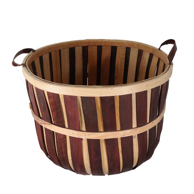 Bushel clipart image transparent stock Bushel Basket Clipart - Clip Art Library image transparent stock