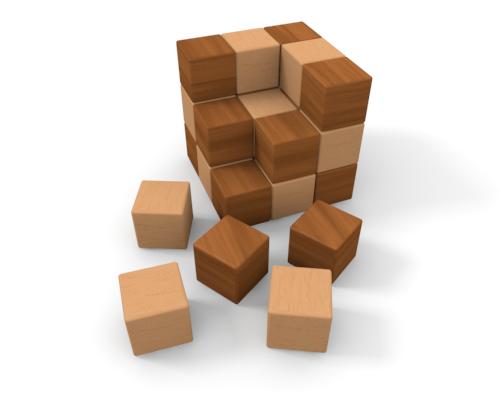 Business building blocks clipart banner freeuse download Wooden building blocks clipart - ClipartFest banner freeuse download
