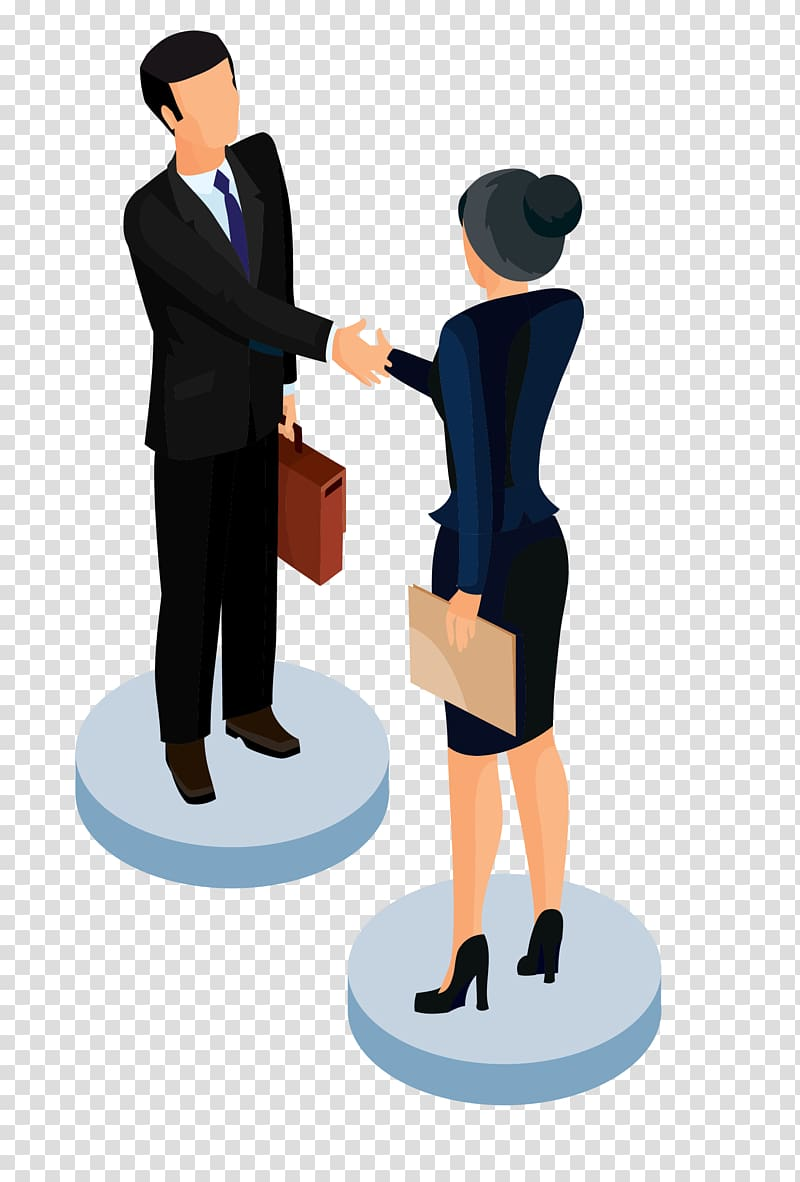 Business collaboration clipart jpg free library Digital marketing Businessperson, PPT business collaboration ... jpg free library