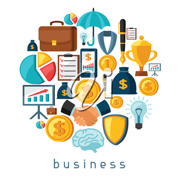 Business design clipart banner free Featured Business/Finance Clipart and Photos | Vital Imagery banner free