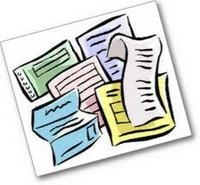 Business forms clipart image royalty free stock Business Forms Cliparts - Cliparts Zone image royalty free stock
