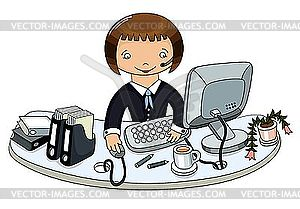 Business frau clipart png royalty free stock Office Clip Art Audio | Clipart Panda - Free Clipart Images png royalty free stock