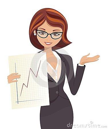 Business frau clipart svg transparent stock Business frau clipart - ClipartFest svg transparent stock
