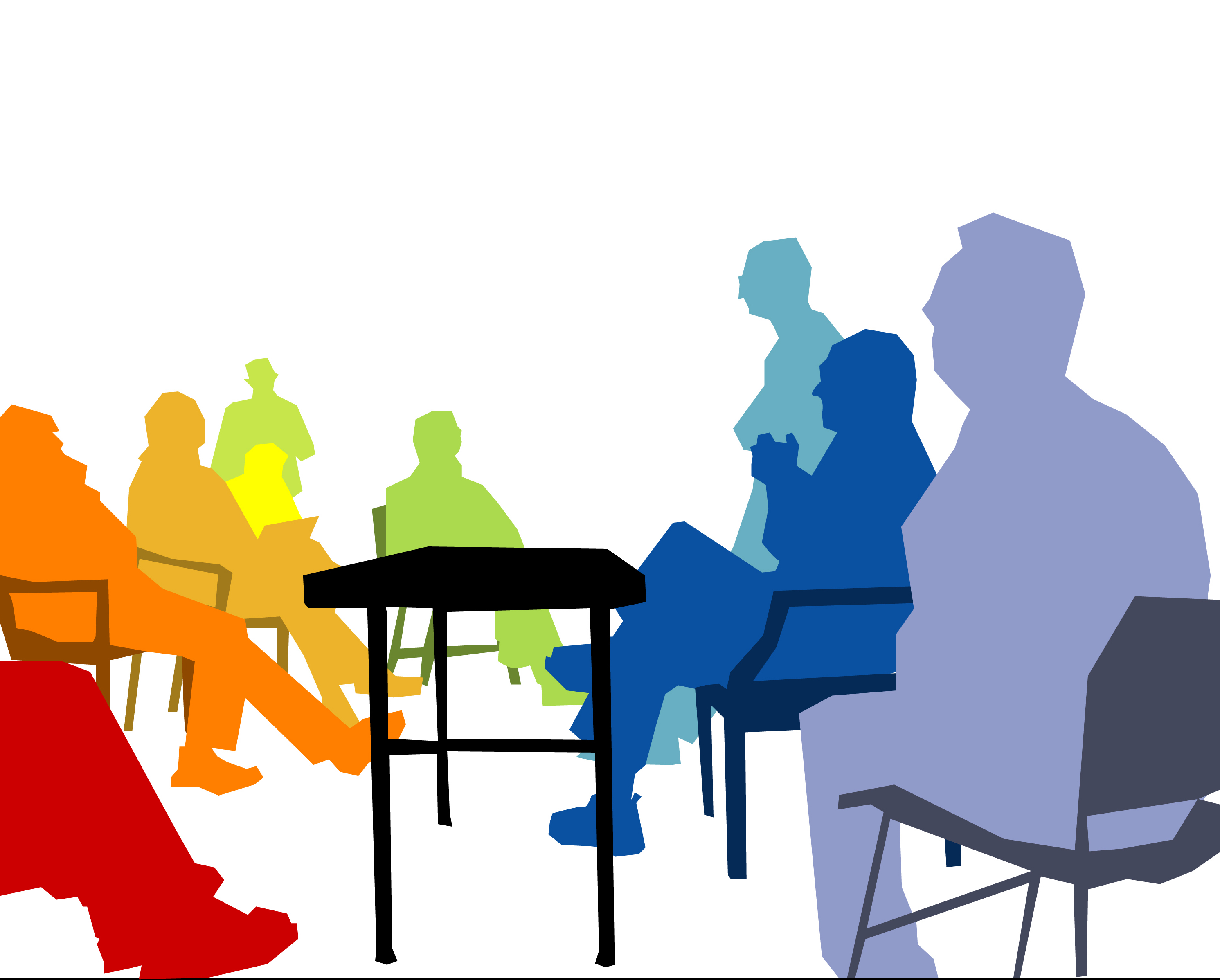 Clipart conference royalty free stock Free Business Meeting Images, Download Free Clip Art, Free Clip Art ... royalty free stock