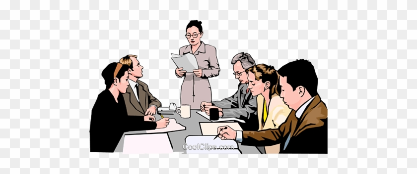 Business gathering clipart graphic library library Business Meeting Clipart (92+ images in Collection) Page 1 graphic library library