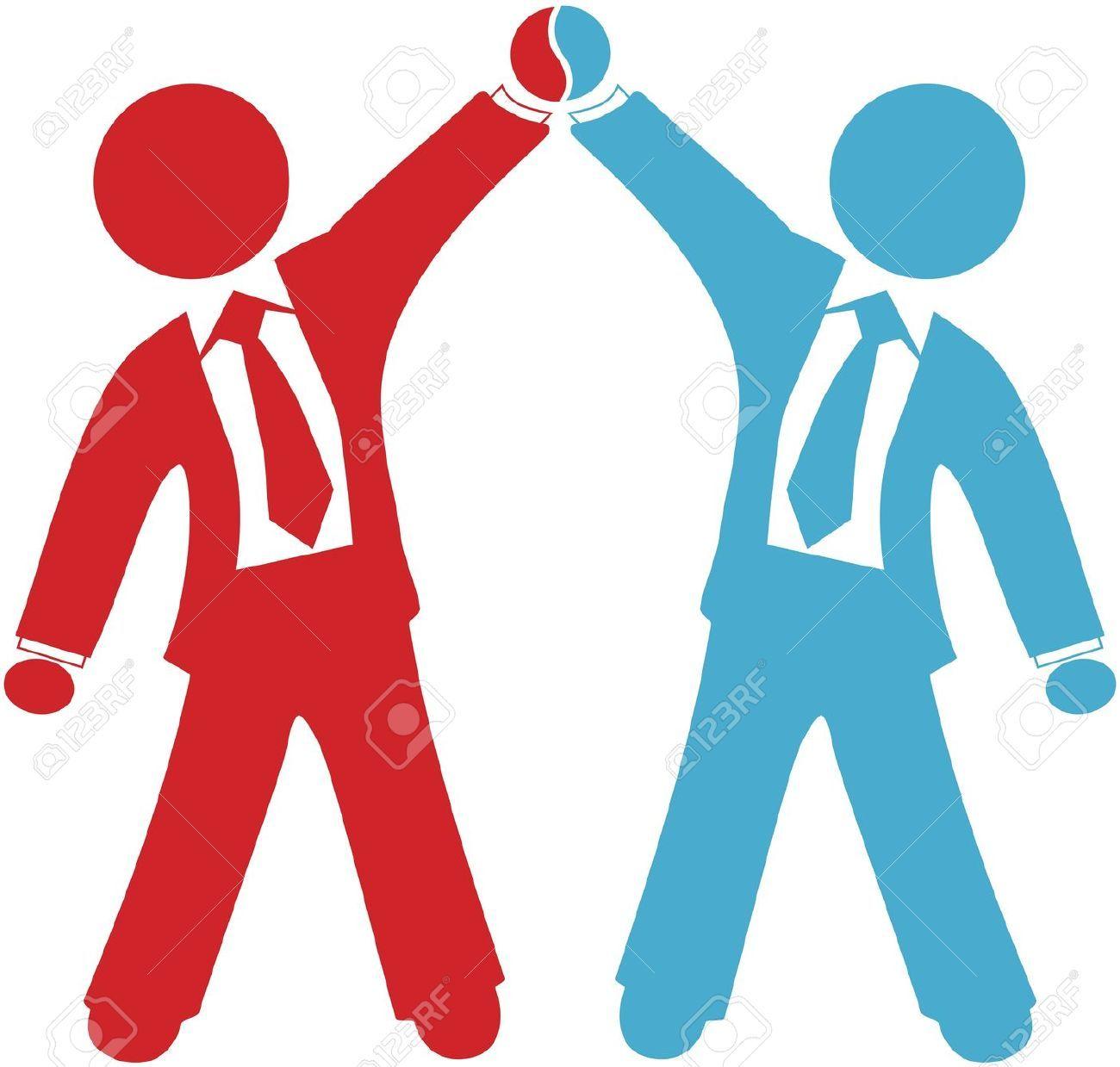 Business partnertship clipart svg freeuse download Business partnership clipart 1 » Clipart Portal svg freeuse download