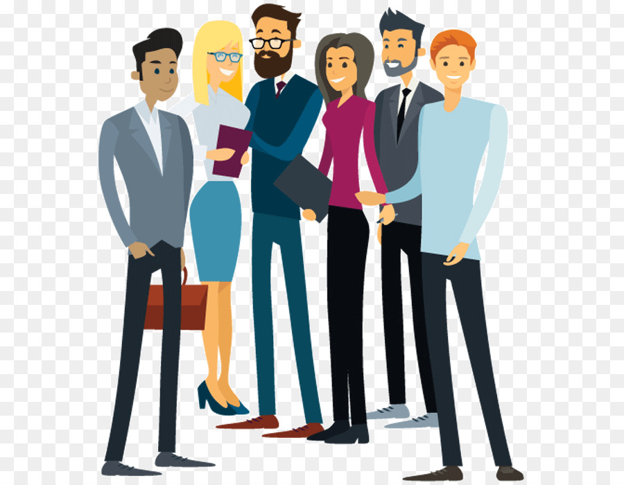 Business team clipart graphic download Group Of People Background clipart - Business, Team, People ... graphic download