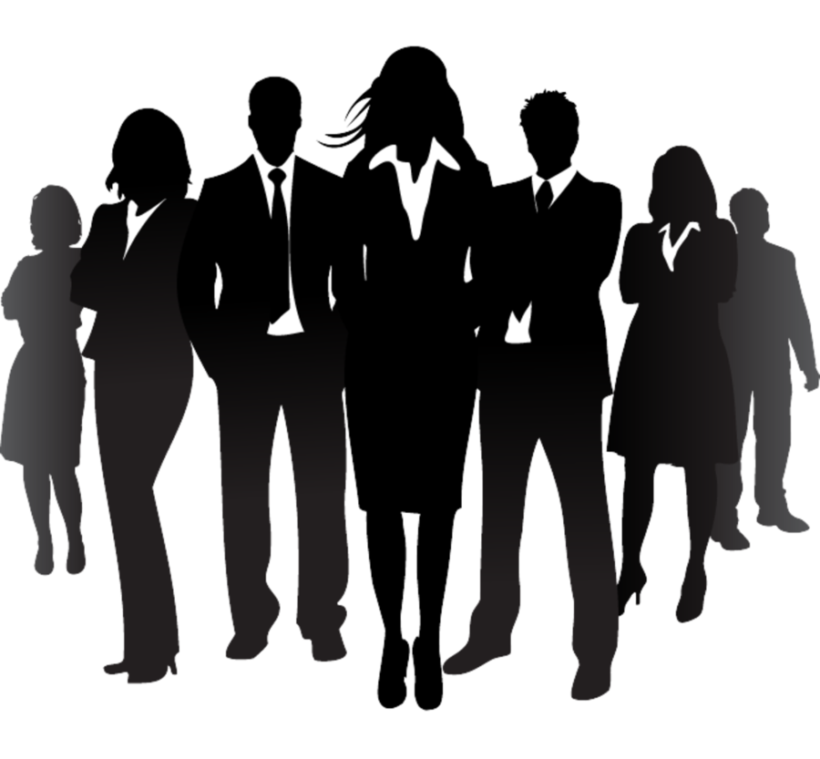 Business team clipart graphic library download Business Background clipart - Business, Communication, Team ... graphic library download