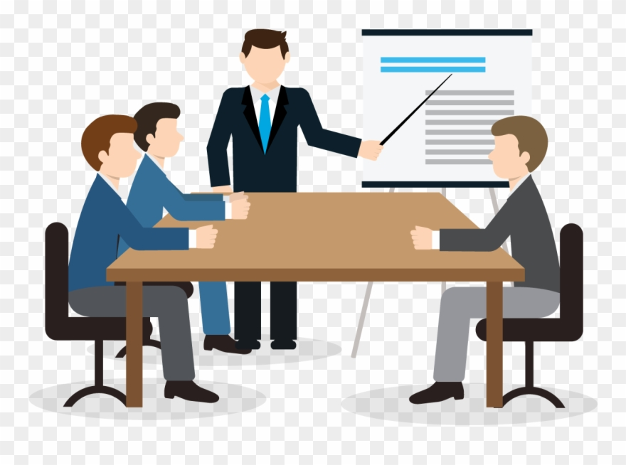 Corporate training clipart jpg library library Training - Business Team Vector Clipart (#1012309) - PinClipart jpg library library