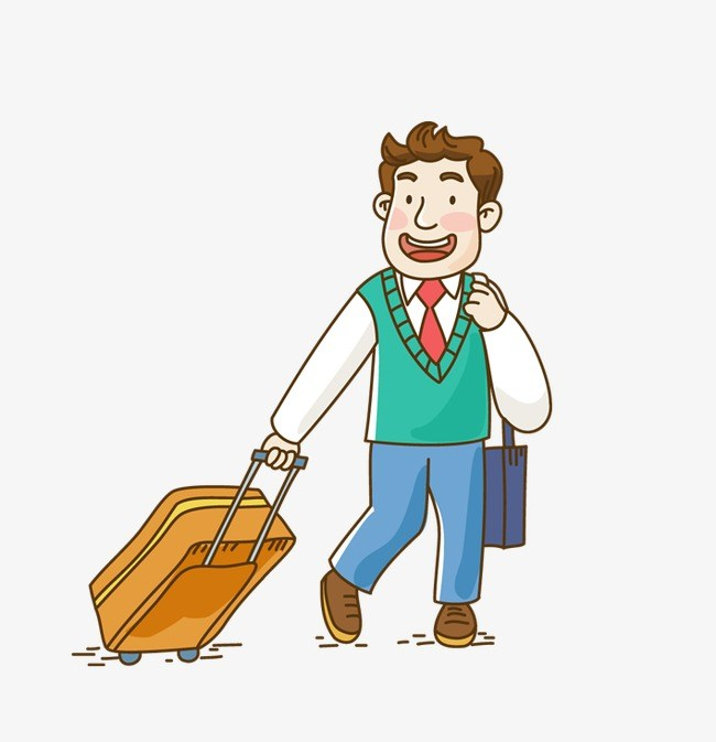 Business trip clipart picture stock Business trip clipart 6 » Clipart Portal picture stock